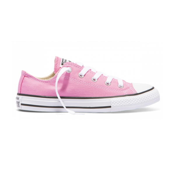 Chuck Taylor All Star baja rosa