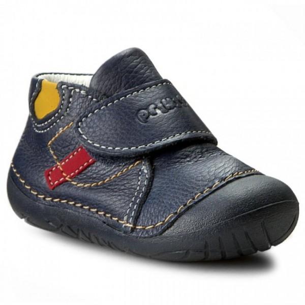Zapato preandante