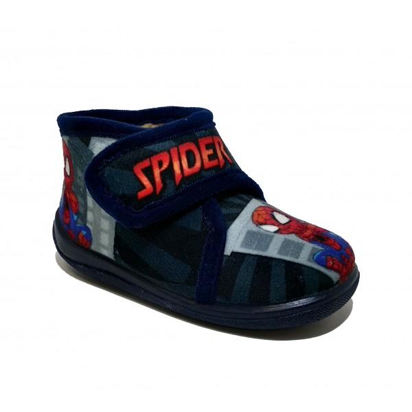 Zapatilla Spiderman
