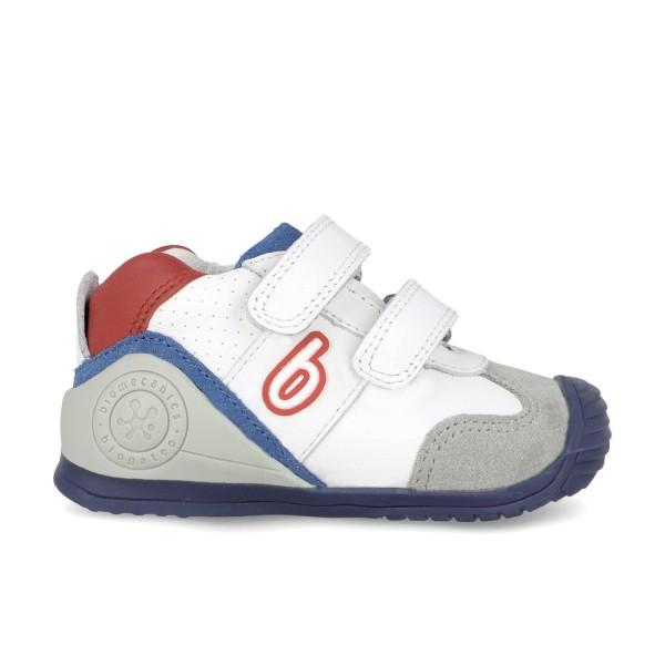 Zapato Biomecanics combinado