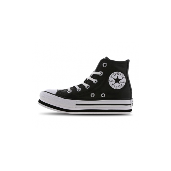 Chuck Taylor All Star piel alta