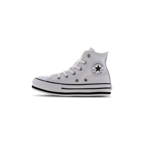 Chuck Taylor All Star piel