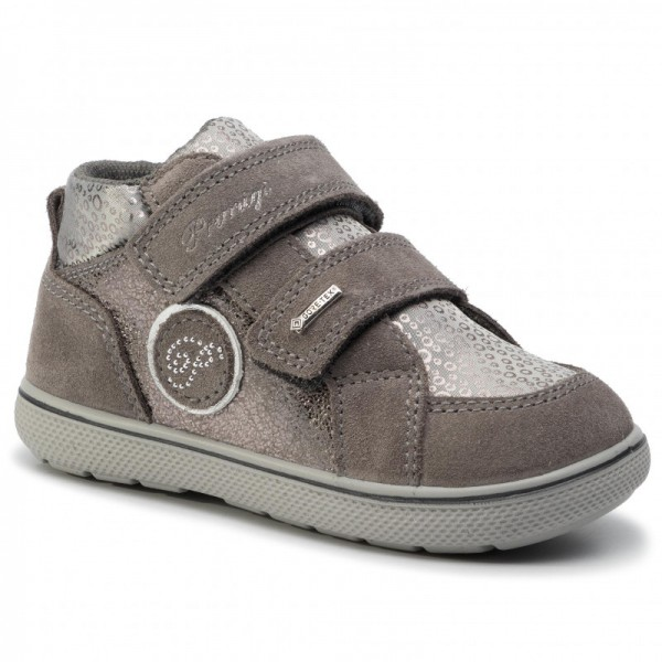 Zapato con Gore-Tex