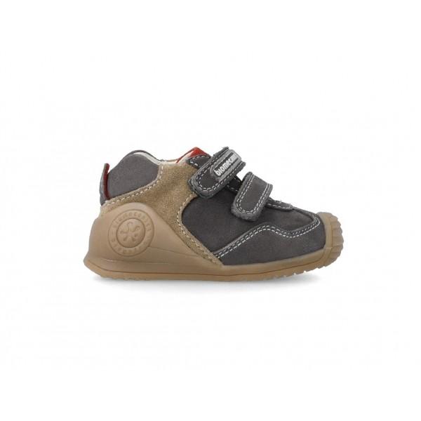 Zapato Biomecanics