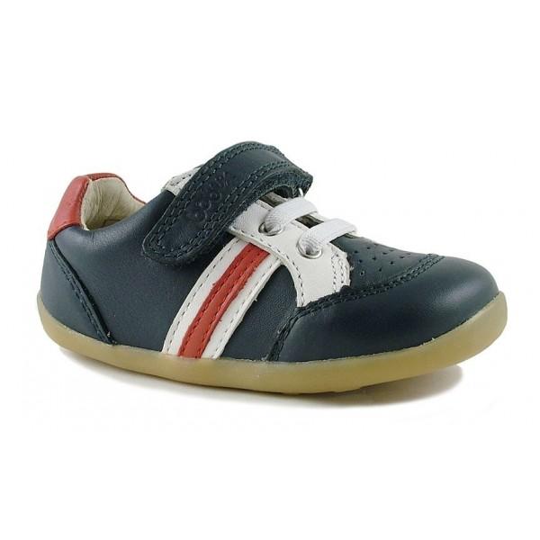 Zapato tipo tenis